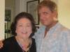 Virginia Zeani and David Spiro